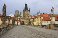 Polen, Tschechien, Slowakei, Ungarn