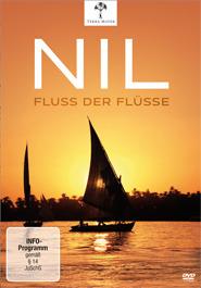 Nil (2/3) - Der Weg durch die Wildnis