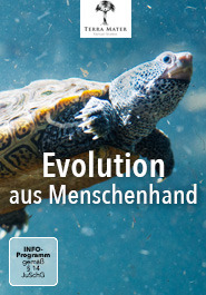 Evolution aus Menschenhand