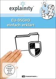 EU-DSGVO - einfach erklärt