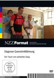 Diagnose Querschnittlähmung