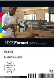 Ruanda - Land in Frauenhand