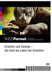 Drachen und Zwerge - die Insel als Labor der Evolution